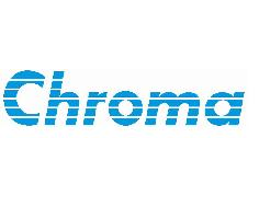 Logo Chroma ATE Europe BV