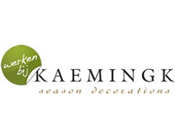 Logo Kaemingk Season Decorations