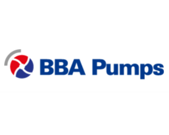 Logo BBA Pumps