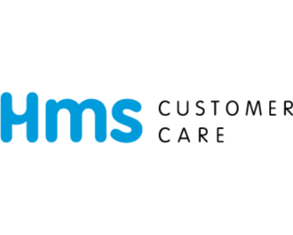 Logo HMS Customer Care